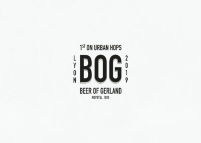 BEER OF GERLAND