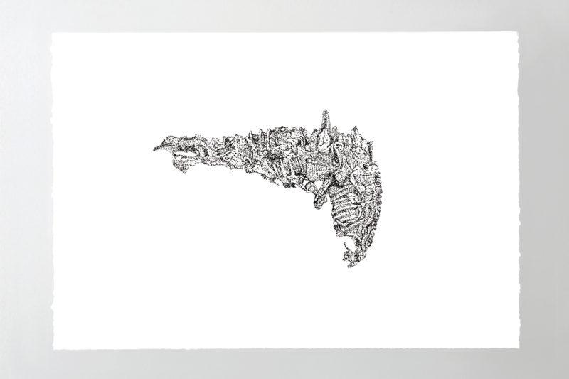 GRISTLE GUN EXISTENZ